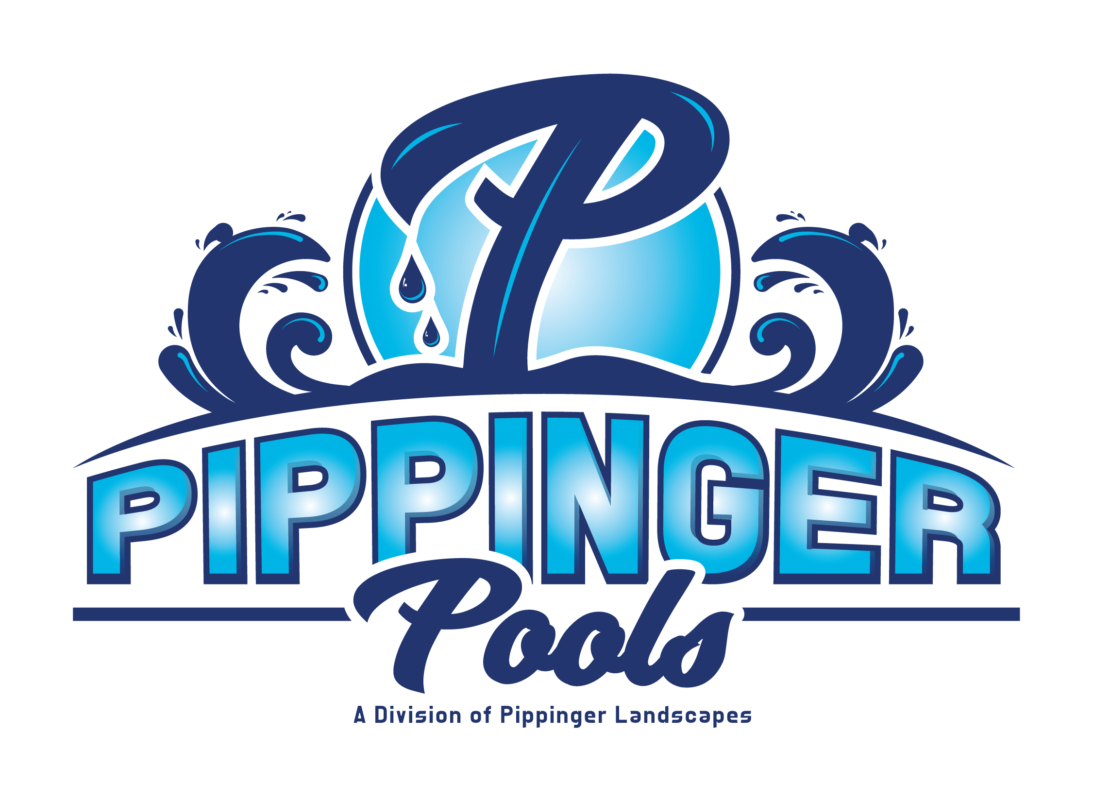 Pippinger Pools